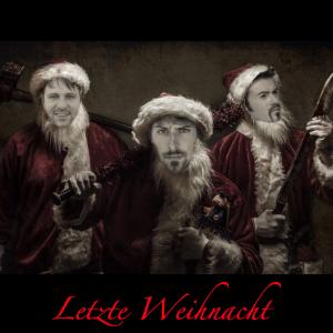 Die letzte Weihnacht - P.AN